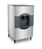 Scotsman HD30W-1H - Vending Water and Ice Machine, 180 lbs. Ice Capacity