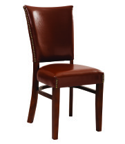 G & A Seating 4113PS3NH - Klyne Chair (12 per Case)