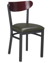 G & A Seating 511PS - Santos Chair (12 per Case)