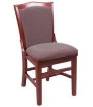 G & A Seating 3809FP - Schoolhouse Chair (12 per Case)