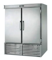 "Leader ESLR54 - 54"" Reach In Refrigerator - NSF Certified"