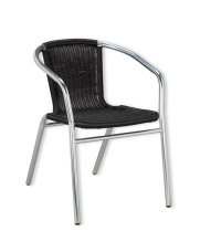 G & A Seating 725BL - Newport Chair (12 per Case)