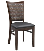 G & A Seating 4112FP - Venice Chair (12 per Case)