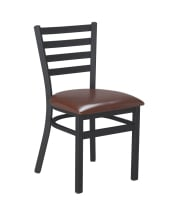 G & A Seating 513B - Santos Chair (12 per Case)