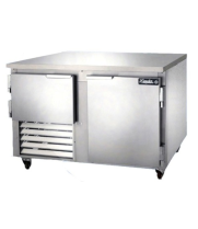"Leader ESFB48 - 48"" Low Boy Under Counter Freezer NSF Certified"