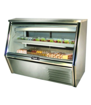 "Leader CDL60 - 60"" Single Duty Refrigerated Deli Display Case"
