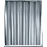 Krowne G1620 - Galvanized Grease Filter - 16