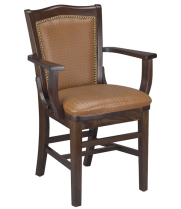 G & A Seating 3809FPAR - Schoolhouse Chair (12 per Case)