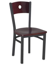 G & A Seating 514 - Bullseye Chair (12 per Case)