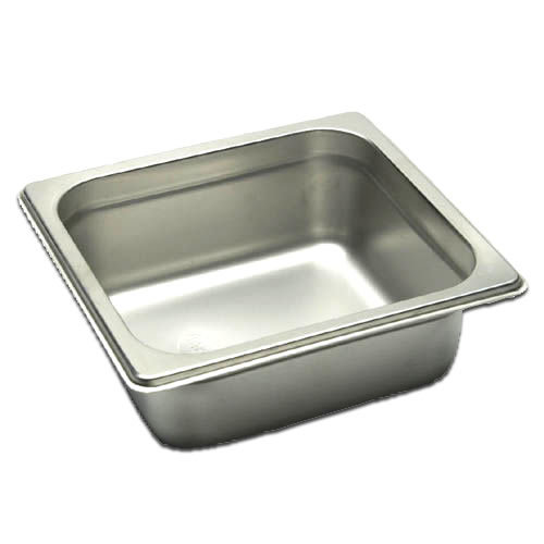 Winco Spjm 602 Steam Table Pan 1 6 Size 2