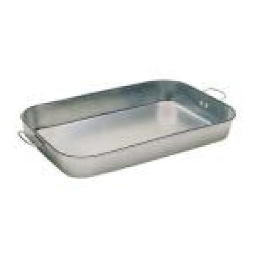 Update International ABP-1218 - Aluminum Bake Pan - 12