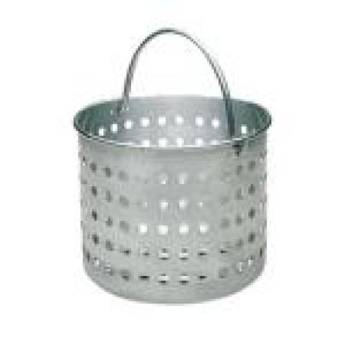 Update International ABSK-100 - Steamer Basket - 15.44