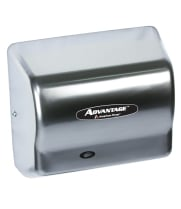American Dryer AD90-SS - Advantage Standard Hand Dryer