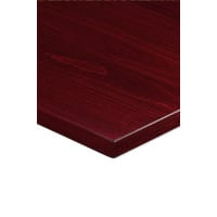 G & A Seating T3048  Cherry Wood