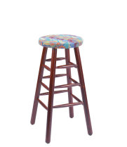 G & A Seating 115PS - Demi Bar Stool (12 per Case)