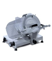 "SIRMAN - AM250 - 10"" Gravity Feed/Belt Driven Meat Slicer"