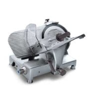 "SIRMAN - AP300 - 12"" Gravity Feed/Belt Driven Meat Slicer"
