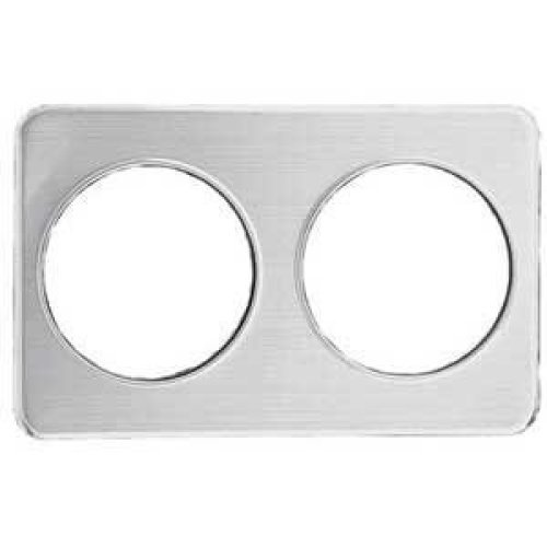 Update International AP-27D Adapter Plate with Holes 21