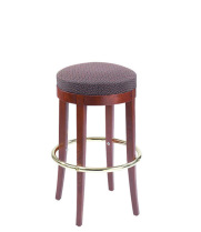 G & A Seating 117 - Demi Bar Stool (12 per Case)