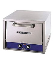Bakers Pride P18S - Single Compartment Countertop Oven 17""