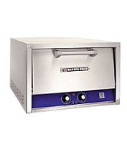 Bakers Pride P24S - Single Compartment Countertop Oven 20""
