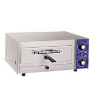 Bakers Pride PX-14 - Countertop Deck Oven 14""