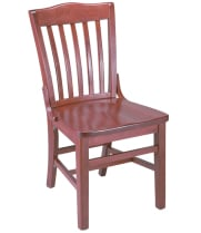G & A Seating 3809 - Schoolhouse Chair (12 per Case)