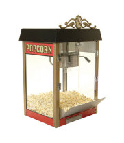 Benchmark USA 11040 - Street Vendor Popcorn Popper