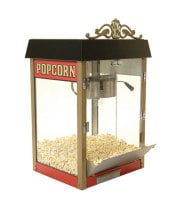 Benchmark USA 11060 - Street Vendor Popcorn Popper