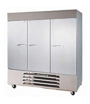 Beverage Air - HBR72-1 - Reach-In Refrigerator - Horizon Series - 75""