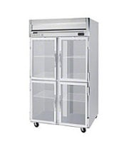 Beverage Air - HF2-1HG - Half Glass Door Reach In Freezer 52""