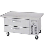 Beverage Air - WTRCS36-1-48 - Refrigerated Chef Base 48""