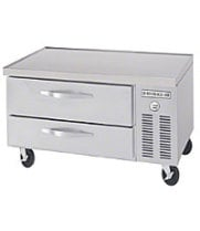 Beverage Air - WTRCS36-1 - Refrigerated Chef Base 36""