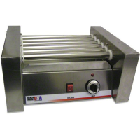 Benchmark USA 62010 - 10 Hot Dog Roller Grill