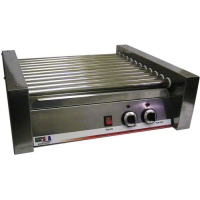 Benchmark USA 62030 - 30 Hot Dog Roller Grill