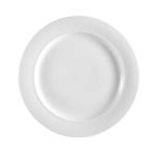 C.A.C. China BST-9 - Boston Dinner Plate 10