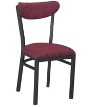 G & A Seating 511FP - Santos Chair (12 per Case)