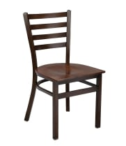 G & A Seating 513W - Santos Chair (12 per Case)