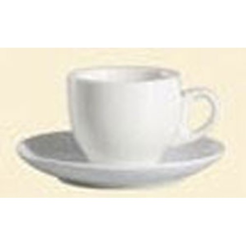 C.A.C. China 101-35 - Lincoln Demitasse Cup 3-1/2