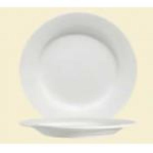 C.A.C. China 101-6 - Lincoln Plate 6-1/4