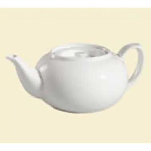 C.A.C. China 101-TPW-2 - Lincoln Teapot 32