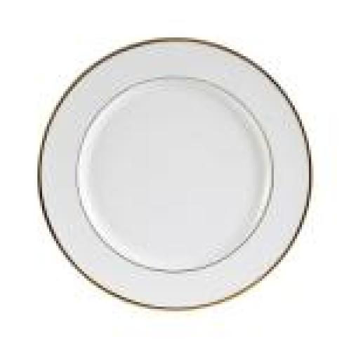 C.A.C. China GRY-8 - Golden Royal Plate 9