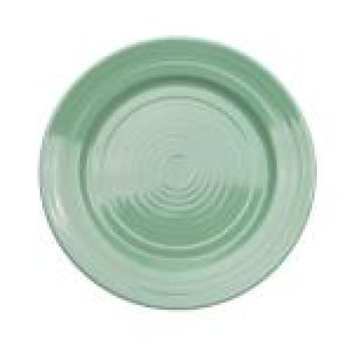 C.A.C. China TG-8-G - Tango Dinner Plate 9