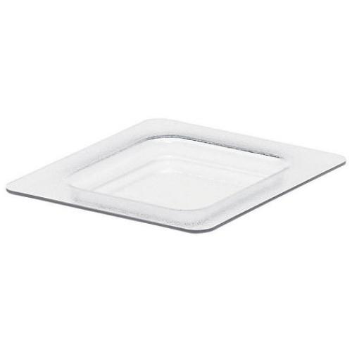 Cambro One Sixth-Size Food Pan Flat ColdFest Cover - Camwear (Set of 2) [60CFC-135]