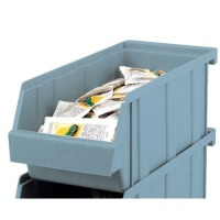 Cambro Slate Blue Versa Organizer Bin (Set of 12) [5412CBP-401]