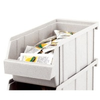 Cambro Speckled Gray Versa Organizer Bin (Set of 12) [5412CBP-480]