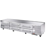 "Universal CB120SC - 120"" Chef Base"