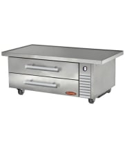 "Universal CB60SC - 60"" Chef Base"