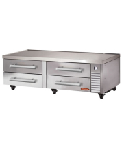 "Universal CB72SC - 72"" Chef Base"