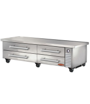 "Universal CB84SC - 84"" Chef Base"